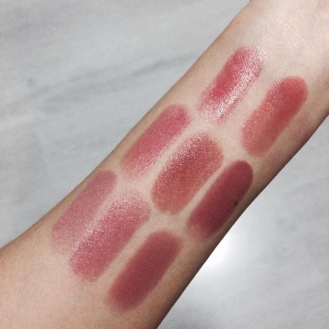 Mlbb Lip Colors Makeupbox Dayre