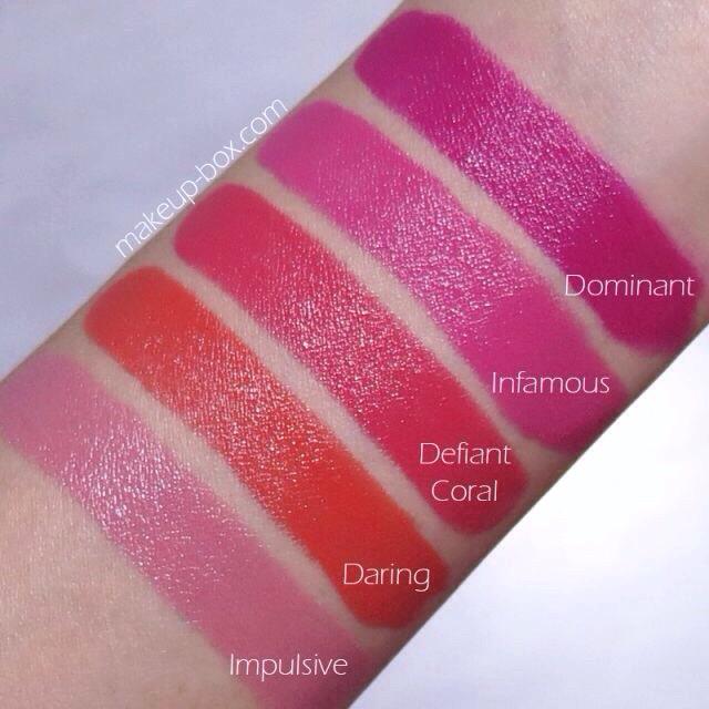 Color The World Lipstick Amazon